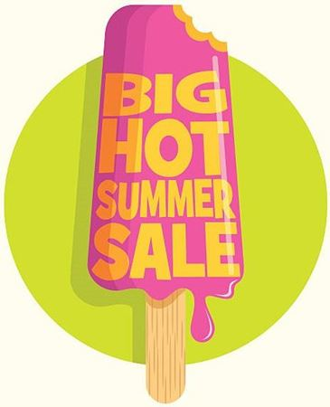 Picture for category Hot Summer Sale!!!