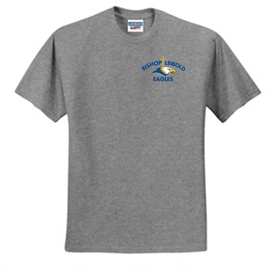 Picture of Bishop Leibold Gym Tee 29M