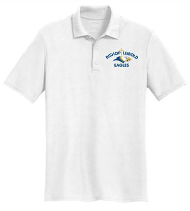 Picture of Bishop Leibold Uniform Polo - Unisex Fit 72800, 72800B