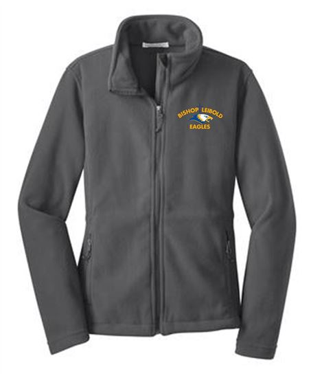 Picture of Bishop Leibold Ladies Uniform Fleece F217, L217