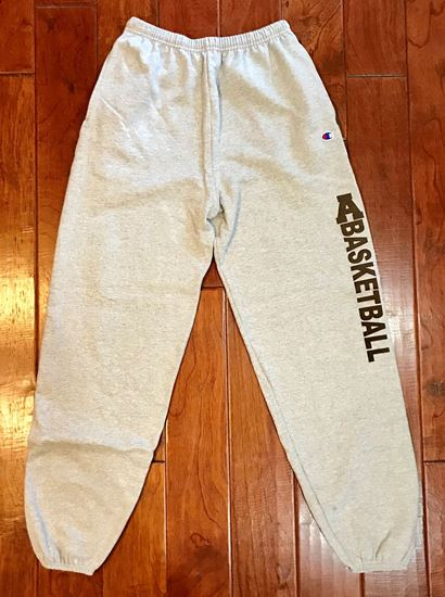 Picture of Alter Basketball Unisex Sweatpants by Champion P210