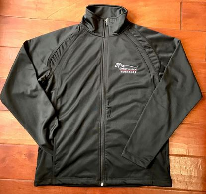Picture of CinDay Academy Tricot Track Jacket by Sportek JST90