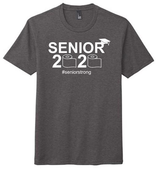 Picture of Senior 2020 #seniorstrong