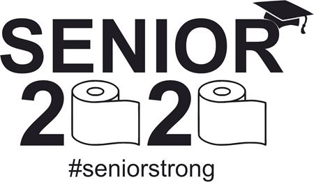 Picture for category Senior 2020 #seniorstrong