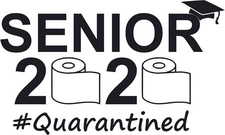 Picture for category Senior 2020 #Quarantined