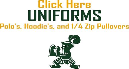Picture for category Incarnation Uniform
