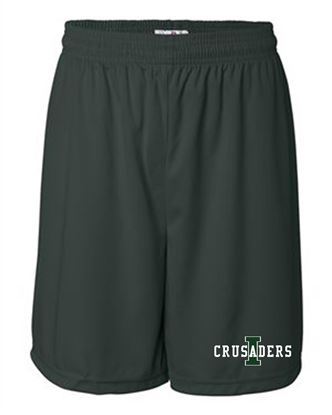 Picture of Incarnation Youth B-Core Gym Shorts by Badger 210700