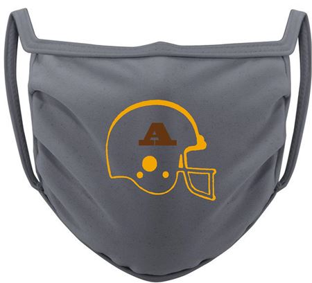 Picture for category Alter Football Mask
