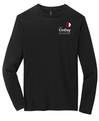Picture of CinDay Long Sleeve Tee DT6200