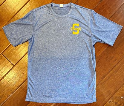 Picture of St. Charles Unisex Dri Fit Tee by Sport-Tek ST360