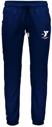 Picture of YMCA Ladies Weld Joggers by Holloway 229799