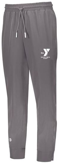 Picture of YMCA Unisex Weld Joggers by Holloway 229559