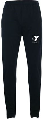 Picture of YMCA Unisex Tapered Leg Pant by Augusta 7731