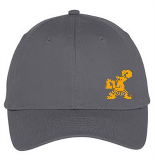 Picture of Crusaders Unisex Twill Cap by Port & Company C914
