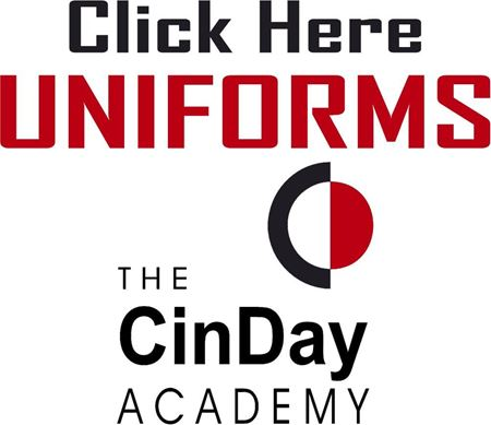 Picture for category CinDay Academy Uniform