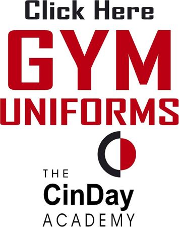 Picture for category Uniform Gym Apparel