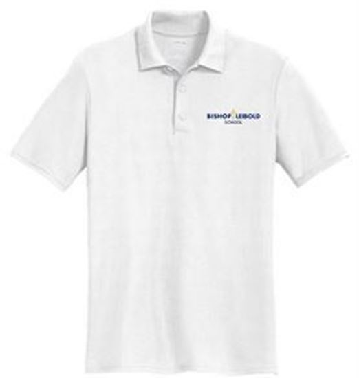 Picture of Bishop Leibold Youth Uniform Polo KP55Y
