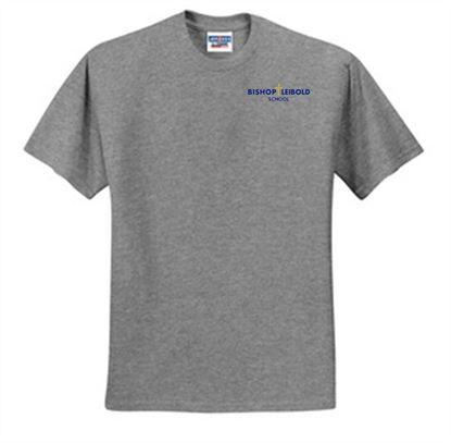 Picture of Bishop Leibold Youth Gym Tee 29B