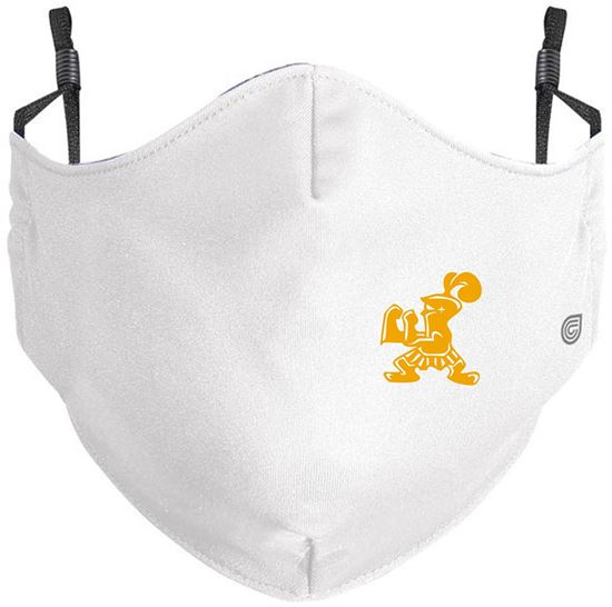 Picture of Incarnation Youth or Adult Coolcore Mask by Holloway 222508/222608 - White or Grey