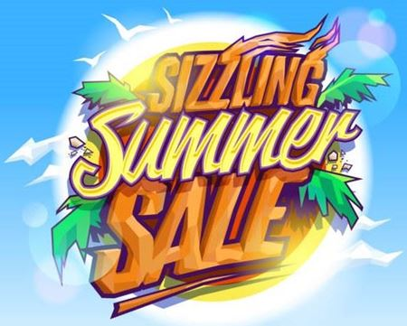Picture for category Sizzling Summer Sale - Clearance